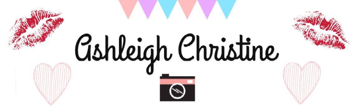 Ashleigh Christine